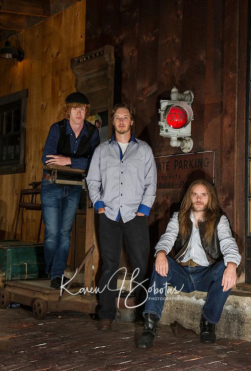 MVB photo shoot at Pitman's Freight Room. ©2016 Karen Bobotas Photographer