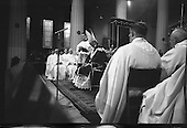 1972 - Installation Of Dr Dermot Ryan As Archbishop Of Dublin (D868)