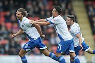 Leyton Orient v Portsmouth - EFL League 2 - 08/10/2016