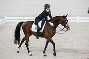 Federica Scolari - Beldonwelt<br /> Alltech FEI World Equestrian Games™ 2014 - Normandy, France.<br /> © DigiShots