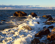 Long Island Sound, New York, East Marion,Rocky Point, Between Sea Sky Landscapes of Long Island's North Fork Page 47