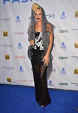 California - Autism Speaks La Vie En Blue Fashion Gala - 29 Sep 2016