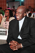 Miami Beach, Florida, NY-June 23: Actor/Director Bill Duke attends the 2012 American Black Film Festival Winners Circle Awards Presentation held at the Ritz Carlton Hotel on June 23, 2012 in Miami Beach, Florida.(Photo by Terrence Jennings)