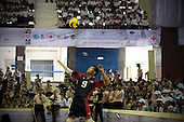 Cambodia: Standing Volleyball World Cup's