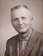 Clifford Hatfield, 1961, Master Agronomists