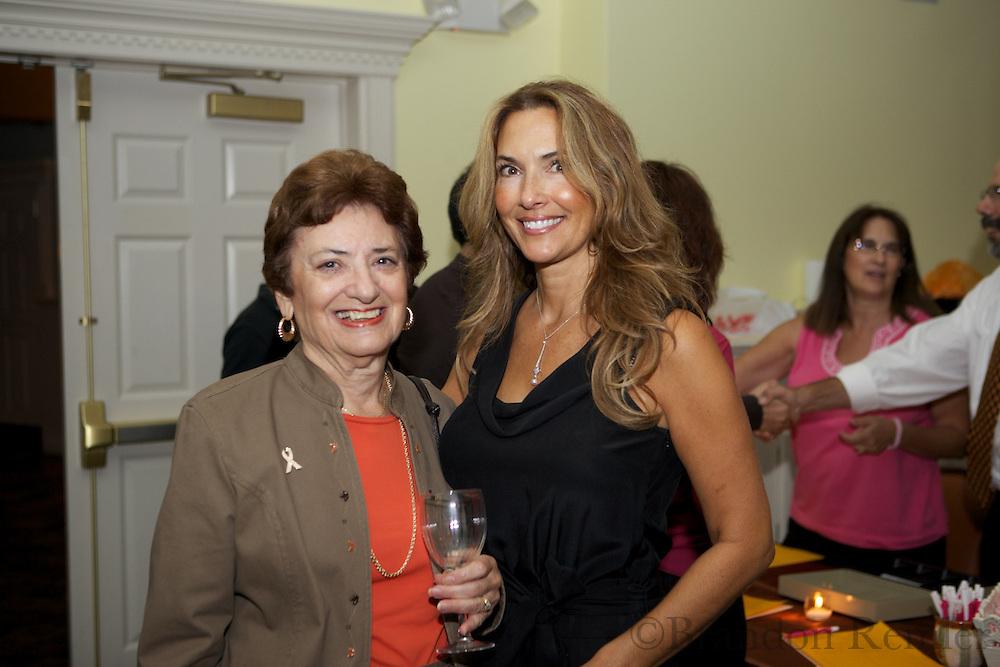 Cousin Susan Andrea Benefit at the Brick House