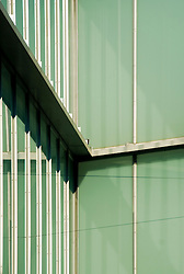 Musac. Leon. Mansilla-Tuñon Architects