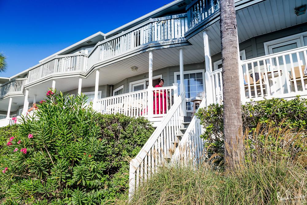 Lisa and Aharon Denrich Wedding, Surfside Beach, SC