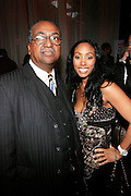 "Charles Steele, President SCLC, and Michele Murray, Alize Brand Director at The Ludacris Foundation 5th Annual Benefit Dinner & Casino Night sponsored by Alize, held at The Foundry at Puritan Mill in Atlanta, Ga on May 15, 2008.. Chris ""Ludacris"" Bridges, William Engram and Chaka Zulu were the inspiration for the development of The Ludacris Foundation (TLF). The foundation is based on the principles Ludacris learned at an early age: self-esteem, spirituality, communication, education, leadership, goal setting, physical activity and community service. Officially established in December of 2001, The Ludacris Foundation was created to make a difference in the lives of youth. These men have illustrated their deep-rooted tradition of community service, which has broadened with their celebrity status. The Ludacris Foundation is committed to helping youth help themselves."