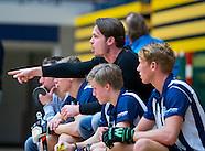 2016-2017 Hoofdklasse Zaalhockey