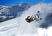 Sleds - Mountain Freeriding