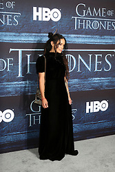 Lisa Bonet at the Game of Thrones Season 6 Premiere Screening at the TCL Chinese Theater IMAX on April 10, 2016 in Los Angeles, CA. EXPA Pictures © 2016, PhotoCredit: EXPA/ Photoshot/ Kerry Wayne<br /> <br /> *****ATTENTION - for AUT, SLO, CRO, SRB, BIH, MAZ, SUI only*****
