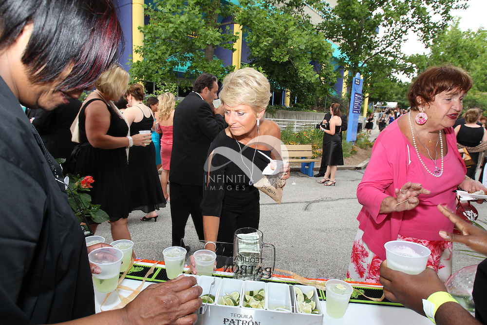 Pictures from the Patron Tequila tent at Zoobilation in Indianapolis, Indiana..Photo by Michael Hickey, Infiniti Images Corporate event photography by Infiniti Images