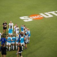 Women Soccer vs Radford