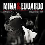 Boda Mina + Eduardo