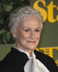 Glenn Close bei den London Evening Standard Theatre Awards in London / 131116<br /> <br /> *** The London Evening Standard Theatre Awards held at the Old Vic Theatre, London, UK, November 13, 2016 ***