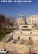 Montgomery Co. Courthouse and Plaza, Norristown, AP