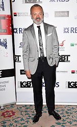 Graham Norton attends The British LGBT Awards at The Landmark Hotel, London on Friday 24 April 2015