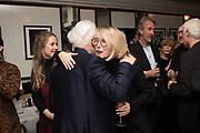 John Swannell, The Caprice, London. , 5 February 2019