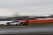 Ford Chip Ganassi Team UK | Ford GT | with drivers William Johnson, Stefan Mücke, Olivier Pla | 2016 FIA World Endurance Championship | Silverstone Circuit | England |17 April 2016. Photo by Jurek Biegus.