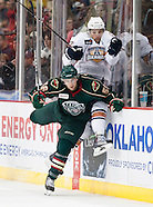 OKC Barons vs Houston Aeros - 11/6/2010