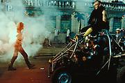 Brighton Dance Parade, Brighton 1997