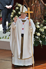 MAR 19 2013 The Inauguration Mass For Pope Francis