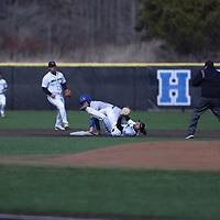 Baseball: Wisconsin Lutheran College Warriors vs. Concordia University (Wisconsin) Falcons