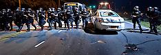 North Carolina: Protests Erupt After Deadly Police Shooting In Charlotte, 20 September 2016