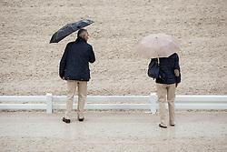 Stephan Clarke - Grand Prix Team Competition Dressage - Alltech FEI World Equestrian Games™ 2014 - Normandy, France.<br /> © Hippo Foto Team - Leanjo de Koster<br /> 25/06/14
