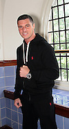 Picture by Richard Gould/Focus Images Ltd +44 7855 403186<br /> 22/06/2013<br /> Tommy Coyle pictured during a press conference at Hull City Hall.