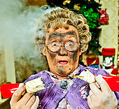 Mrs Brown's Boys Xmas special