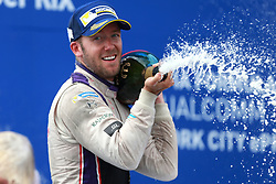 July 15, 2017 - New York, USA - Motorsports: FIA Formula E race 09/10 New York, .#2 Sam Bird (DS Virgin Racing) (Credit Image: © Hoch Zwei via ZUMA Wire)