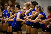 Madison vs Luray JV Volleyball