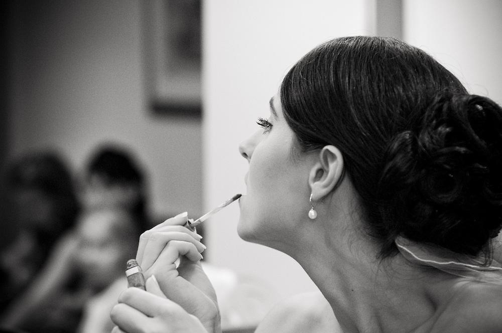 Ashlene_Lucas Wedding at Abernathy Center