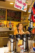 Tropical Dreams Cafe, Hawi, Island of Hawaii