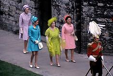 Princess Margaret - 21 Jan 2020