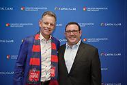 Greater Washington Partnership 2019 Holiday Reception
