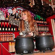 NLD/Amsterdam/20101119 - Beertje van Beers,