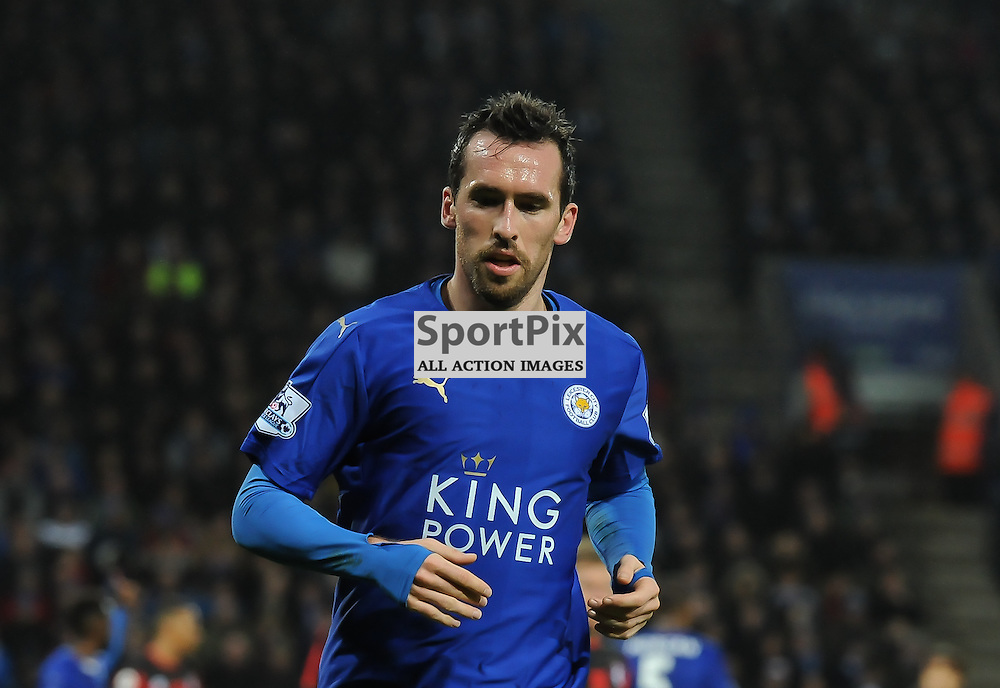 Austrian international Christian Fuchs (c) Simon Kimber | SportPix.org.uk