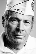 Michael Weiss<br /> Army<br /> O-4<br /> NBC Officer<br /> 1981 - 1996<br /> Gulf War<br /> <br /> Veterans Portrait Project<br /> Charleston, SC<br /> Jewish War Veterans