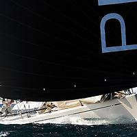 BANQUE D IMAGES SWAN 42 <br /> MASSILIA CUP