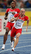 2009 IAAF Worlds -- Selects