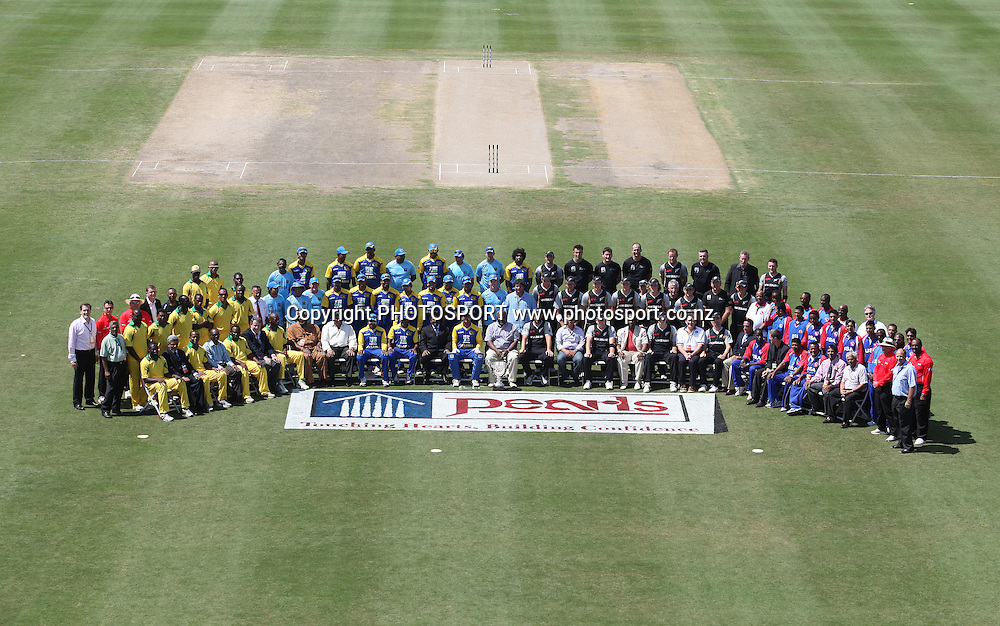 Team Photos.<br />