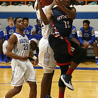 Saltillo vs Nettleton 02-10-2016