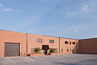 Photography of Warehouse in Baltimore MD by Jeffrey Sauers of Commercial Photographics