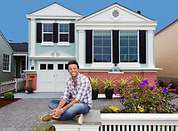 John Gidding for Curb Appeal.