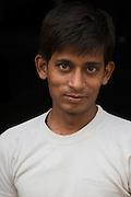 Indian man<br /> Bharatpur<br /> Rajasthan, India