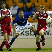 St Johnstone v Brechin....26.08.03<br />