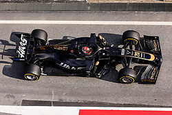 February 19, 2019 - Montmelo, BARCELONA, Spain - Kevin Magnussen from Denmark with 20 Rich Energy Haas F1 Team in action during the Formula 1 2019 Pre-Season Tests at Circuit de Barcelona - Catalunya in Montmelo, Spain on February 19. (Credit Image: © AFP7 via ZUMA Wire)